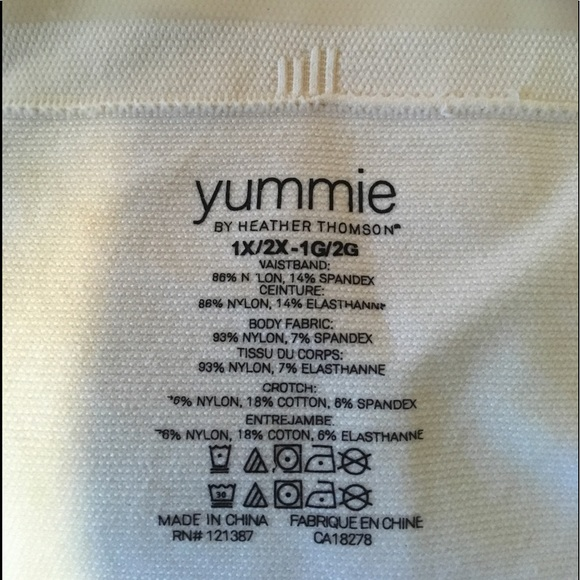 Yummie by Heather Thomson Other - Duplicate